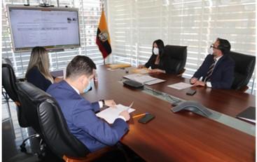 EP Petroecuador garantiza la provisión de GLP para el mercado ecuatoriano