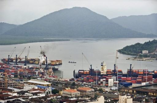 Brasil contempla modelo de gestión híbrida para puertos privatizados
