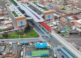 Bogotá estudiará extensión de línea de metro en 2021