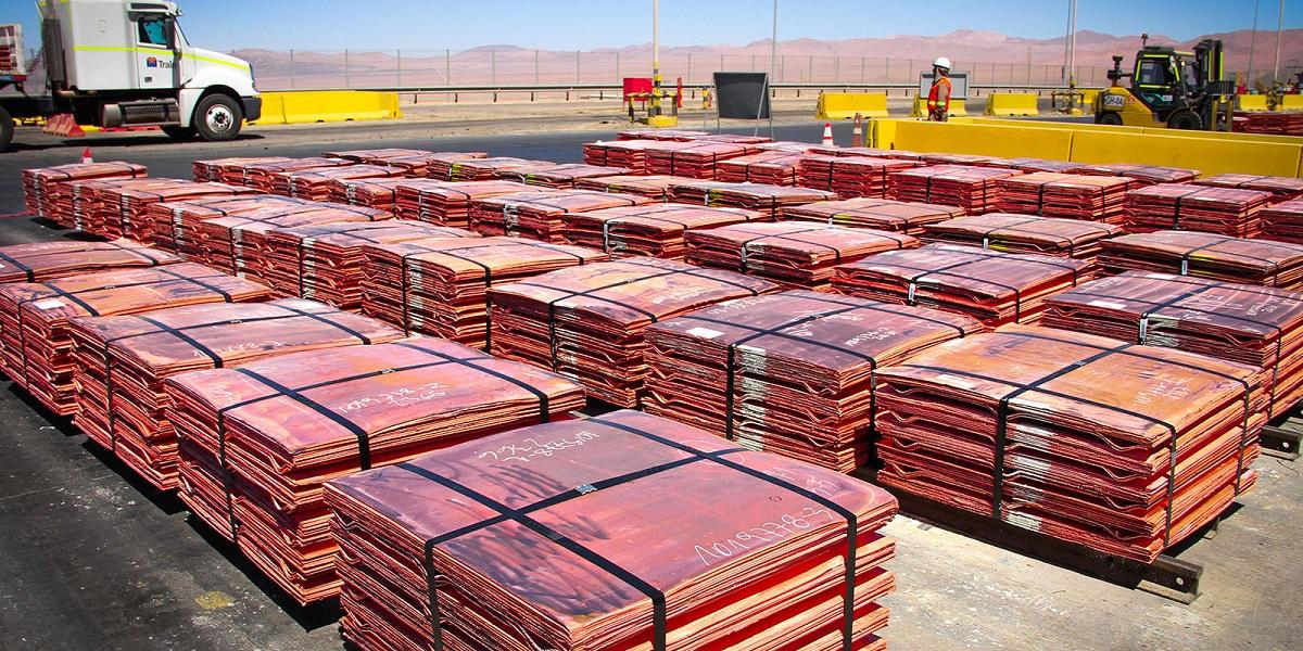Chile sigue siendo el destino minero más atractivo de A. Latina para invertir