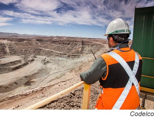 Cambio climático y nuevas tecnologías, las prioridades para las mineras