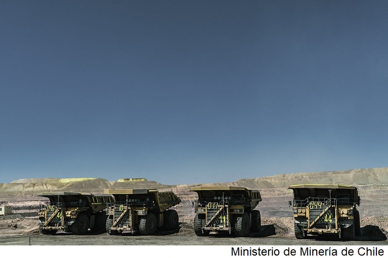 Claves de la industria minera pospandémica