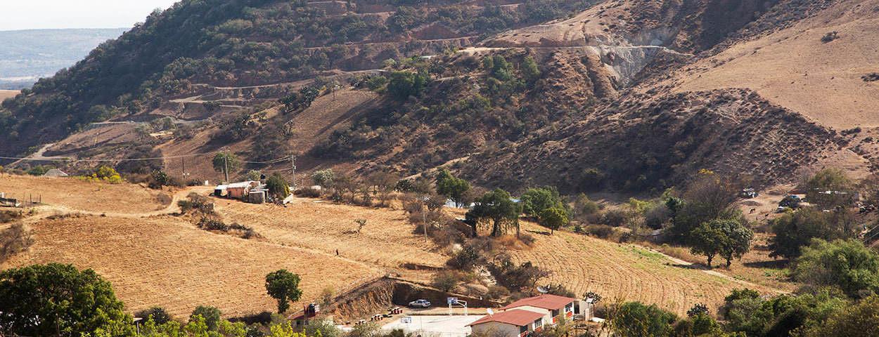 Bajo la lupa: Los depósitos de oro sin explotar más grandes de México