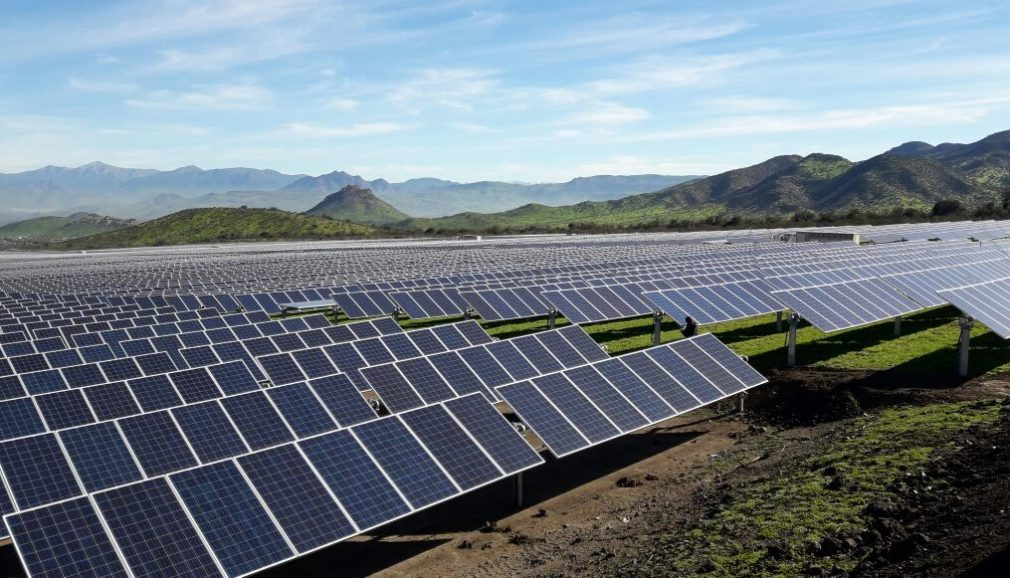 Chile's environmental submissions climb in H1