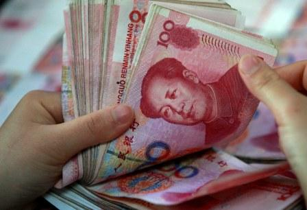 China's LatAm financing hits second highest ever in 2015