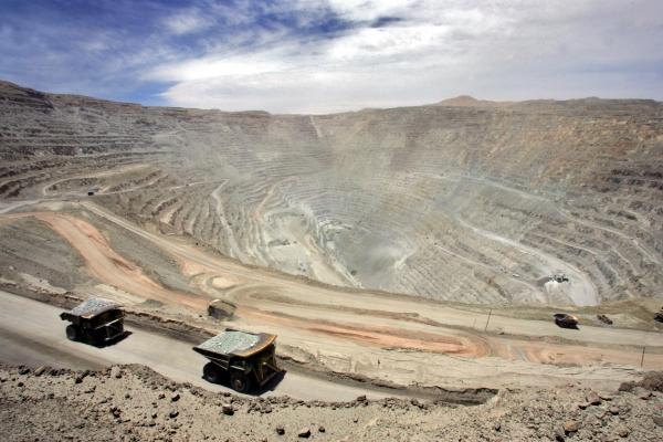 Codelco's pre-tax profits fall 22% in 2014 - BNamericas