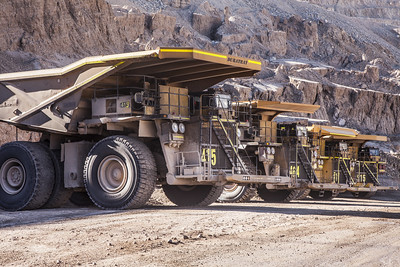 Challenges remain for Chilean miners to shift towards green hydrogen