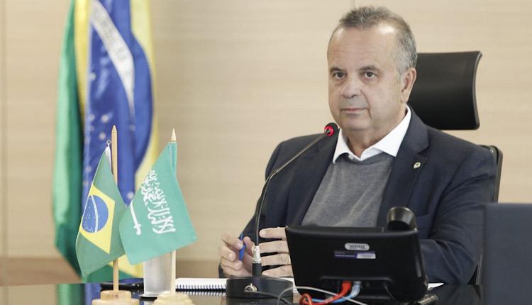 Arabia Saudita y Brasil evalúan inversiones por US$10.000mn