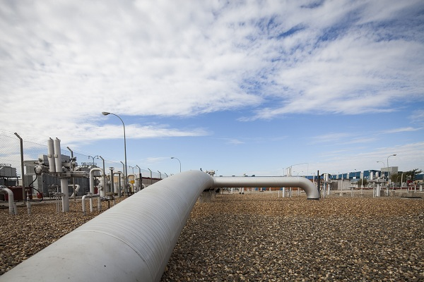 Reactivan proyecto de generación a gas de US$506mn en República Dominicana