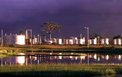 Petroecuador assets worth billions with provisional coverage after tender woes