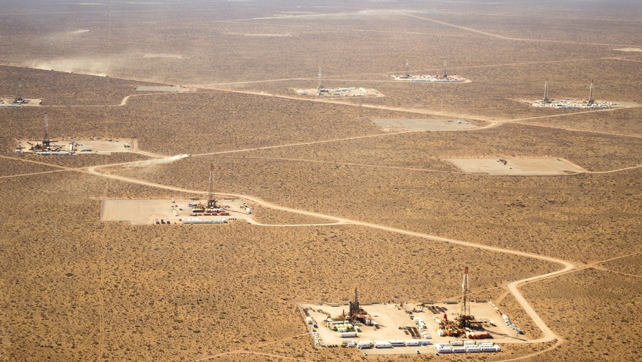 How will coronavirus affect Argentina's E&P segment?