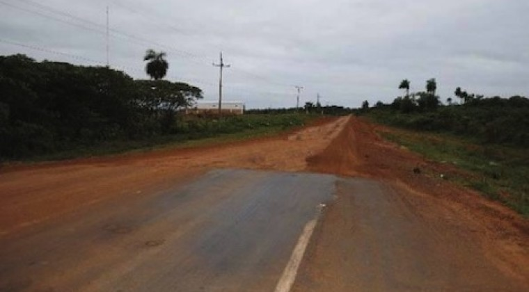 Paraguay unveils busy 2020 roadworks agenda