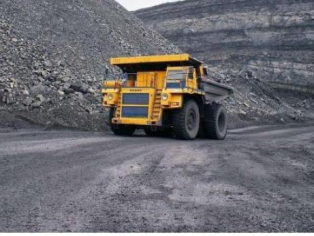 Vale impulsa exportaciones de mineral de hierro de Brasil a máximo de 9 meses