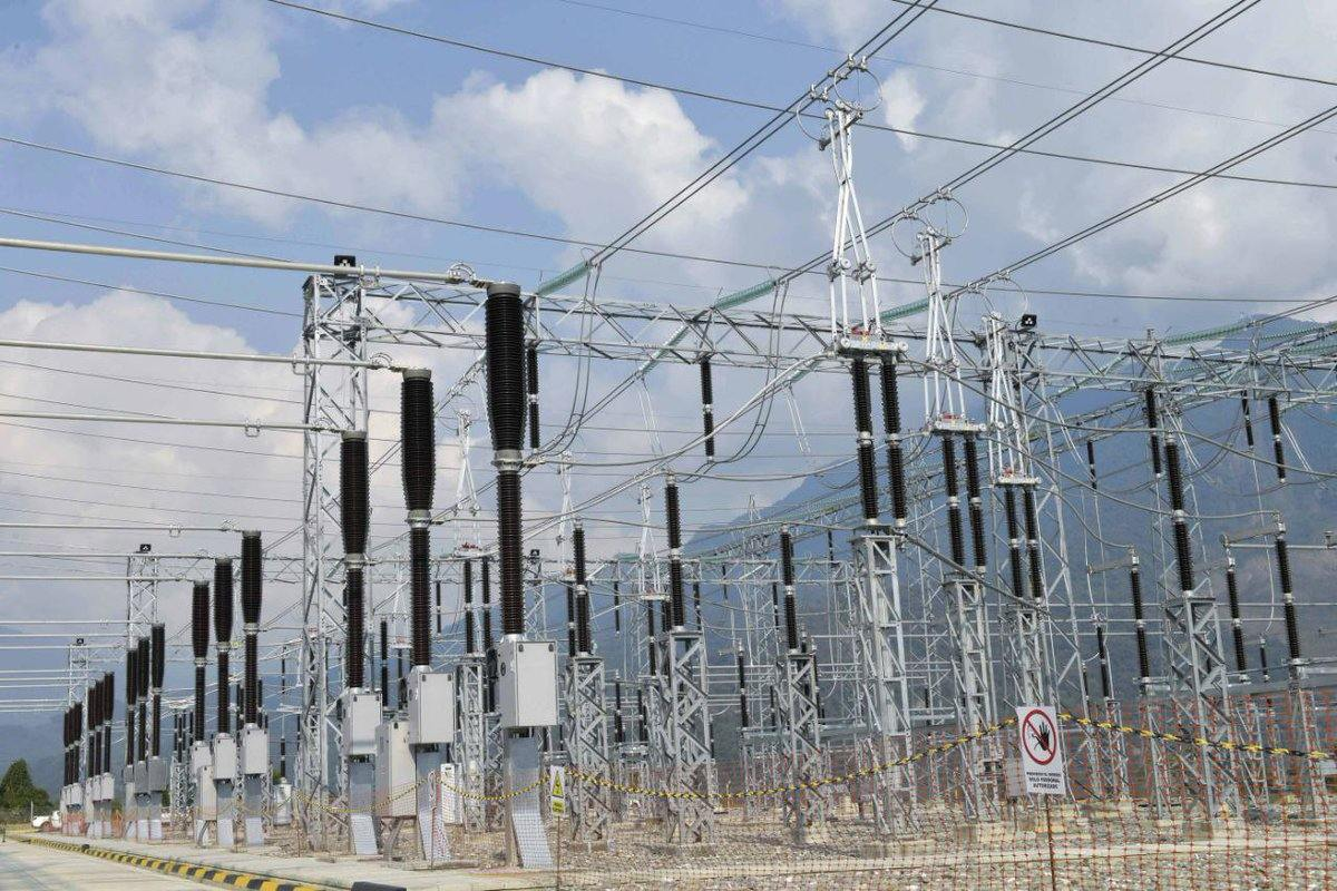 Brazil's power consumption falls sharply in April