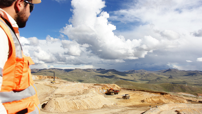 Peru formalizes the creation of the Center for Convergence and Good Energy Mining Practices