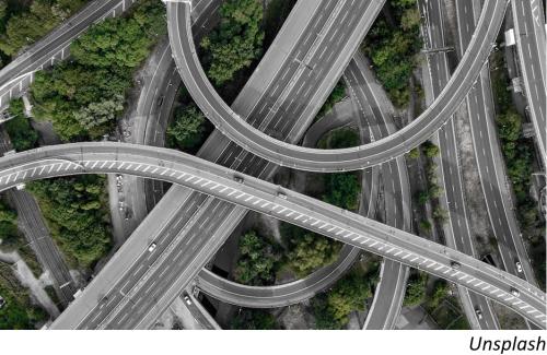 Radiografía a carreteras mexicanas del 2020