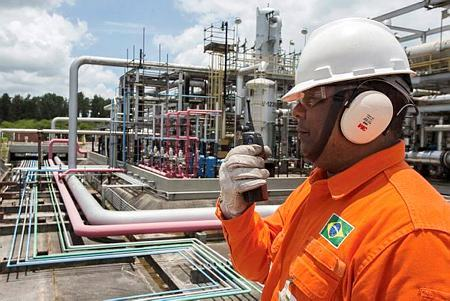 Henry Hub option for new Petrobras gas sales contracts well-received