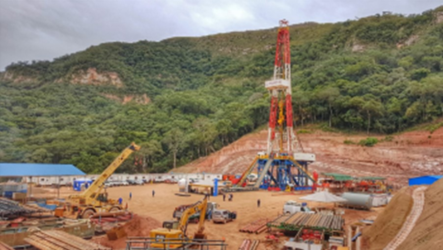 Bolivia busca nuevos mercados externos porque hay gas para exportar sin afectar la demanda interna
