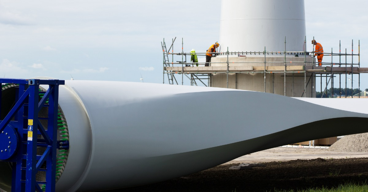 Tripling Renewables Investment to Reach Climate Goal