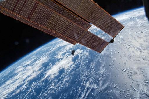 Vale prepara conectividad satelital para operaciones remotas