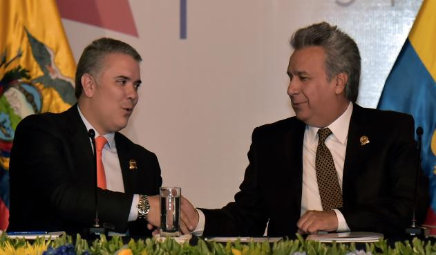 In Focus: Colombia and Ecuador forging closer energy ties