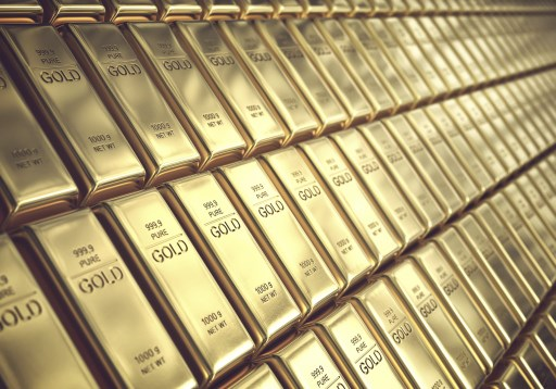 Caen exportaciones de oro de México