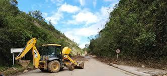 Colombia suscribe acuerdo de financiamiento para obras viales en Sucre