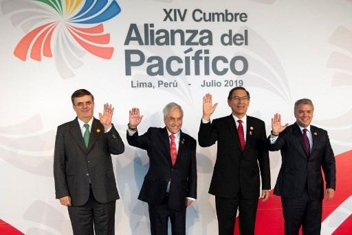 PODCAST: Los desafíos que enfrenta la Alianza del Pacífico
