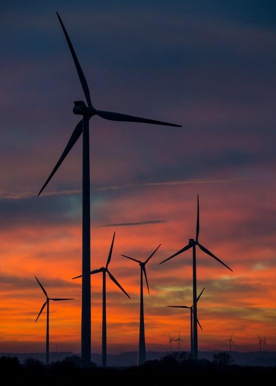 Permitting set to start for Panama wind farm