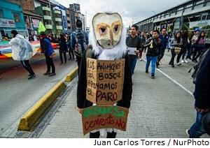 Agitación en Latinoamérica representa oportunidad de cambio, según BBVA