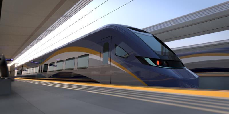 Consorcio chino obtiene segundo contrato por material rodante en Chile