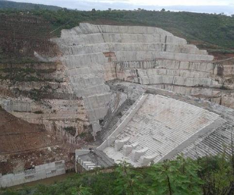 Mexicana Conagua examinará proyecto de acueducto El Zapotillo