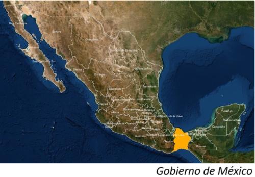 Project Spotlight: Mexico's US$333mn Oaxaca bypass