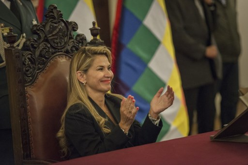 Resumen de noticias sobre crisis en Bolivia