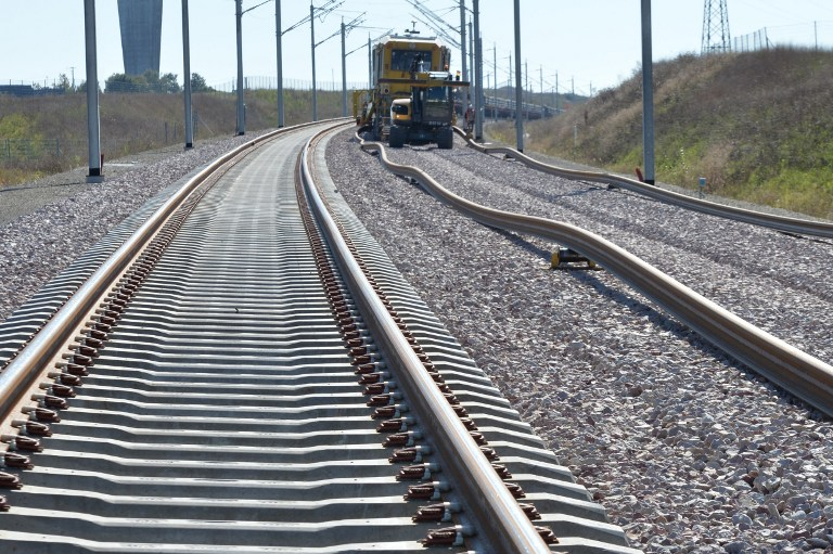 Brazil looking into resuming production of train rails
