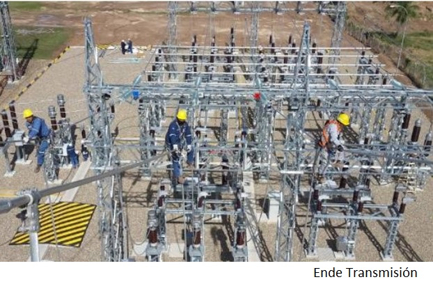 Bolivia launches bidding for high voltage line substation