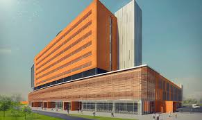 Chile aprueba declaración ambiental de hospital de US$152mn