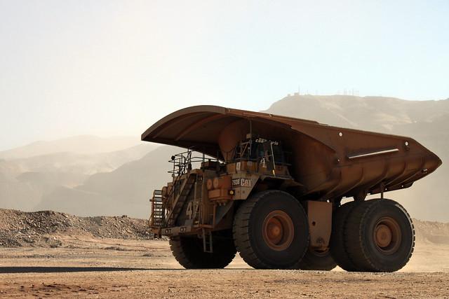 5 factors that pressure miners post-pandemic
