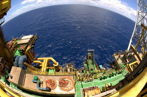Eni finding continues streak of private oil discoveries offshore Mexico