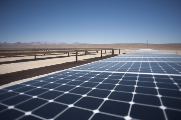 Cuatro naciones de A. Latina figuran en top ten de inversión en renovables