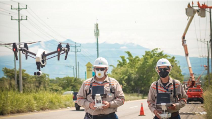 AES El Salvador invests US $ 56.5 million in 2021