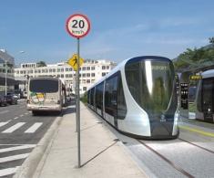 Santos LRT phase gets the construction green light
