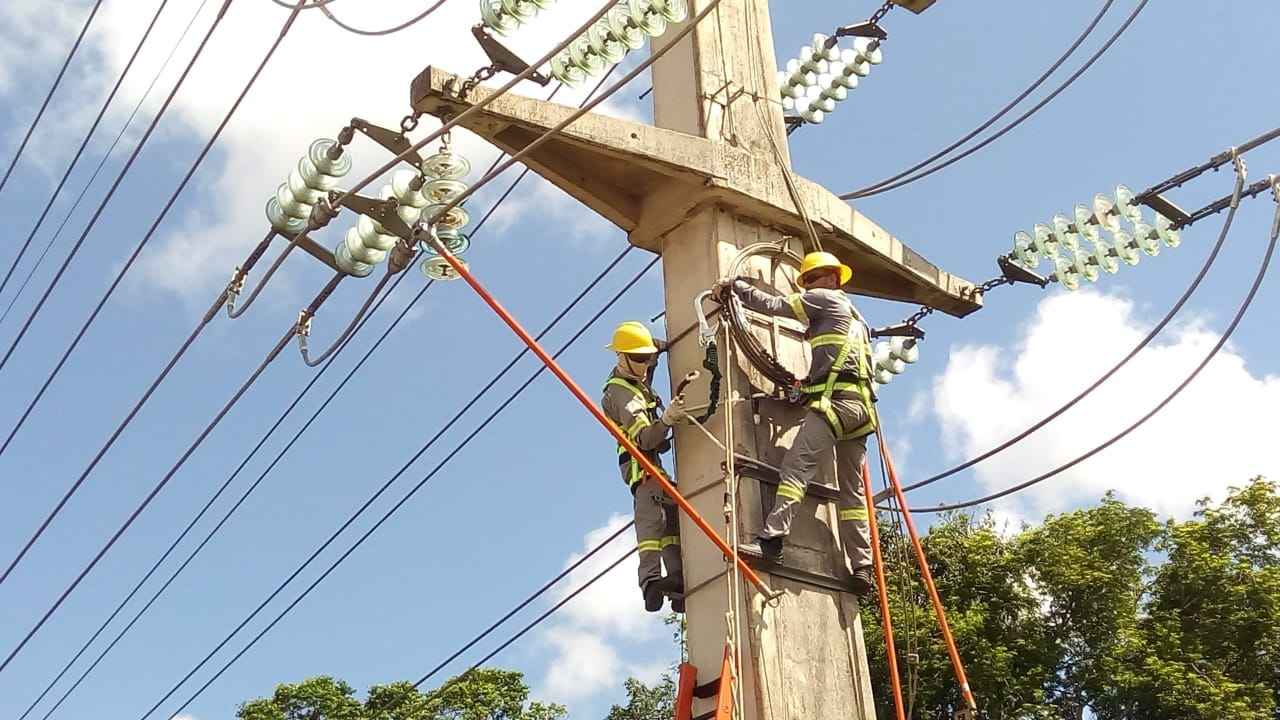 Brazil due to hold Amapá power utility auction in June