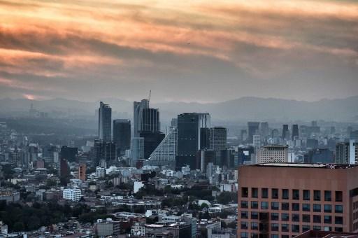México se beneficiaría de la bonanza pospandémica de EE.UU.