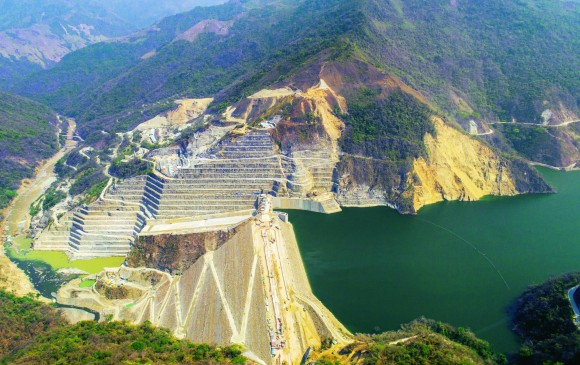 EPM hints at further Hidroituango schedule changes