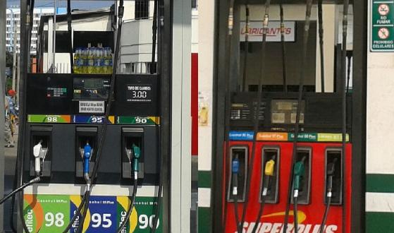 Peru steps up fuel pricing transparency measures