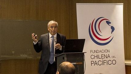 La fórmula para apuntalar a Chile en aguas turbulentas
