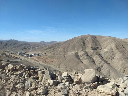 Chile da luz verde ambiental a 100 proyectos mineros en el 1T21