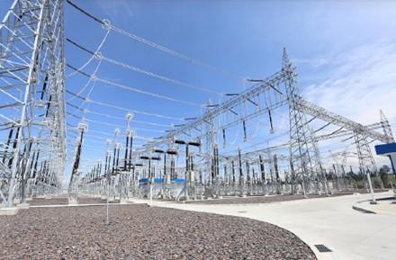 Ecuador prepara convocatorias para red eléctrica