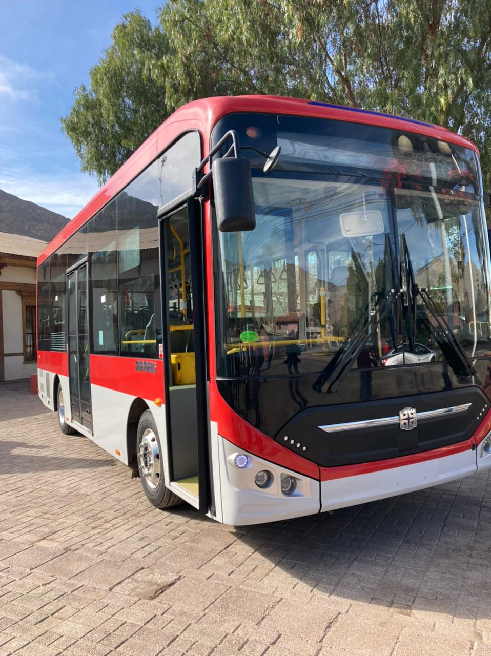 Chile to tender purchase of 100 electric buses for Copiapó